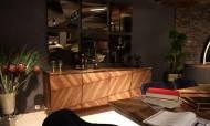 Ossi Modern Yemek Odası Takımı - Thumbnail