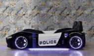 Police Modern Genç Odası Takımı - Thumbnail