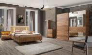Premium Modern Yatak Odası Takımı - Thumbnail