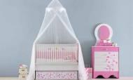 Pretty Bebek Odası Takımı - Thumbnail