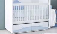 Prince Bebek Odası Takımı - Thumbnail