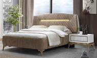 Quatro Modern Yatak Odası Takımı - Thumbnail