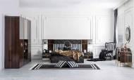 Ramsey Modern Yatak Odası Takımı - Thumbnail
