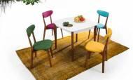 Rimini Mutfak Masası Takımı - Thumbnail
