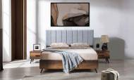 Roma Modern Yatak Odası Takımı - Thumbnail