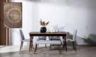 Roma Modern Yemek Odası Takımı - Thumbnail