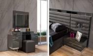 Swiss Modern Yatak Odası Takımı - Thumbnail