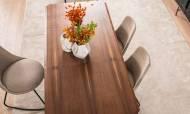 Tıme Modern Yemek Odası Takımı - Thumbnail