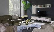Toprak Modern Tv Ünitesi - Thumbnail