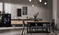 Venedik Modern Yemek Odası Takımı - Thumbnail