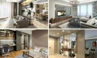 Villa Dekorasyon Projemiz - Thumbnail