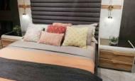 Vitali Modern Yatak Odası Takımı - Thumbnail