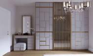 Modern Yatak Odası Tasarım Projemiz - Thumbnail