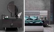 Zen Master Modern Yatak Odası Takımı - Thumbnail
