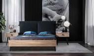Zerrin Modern Yatak Odası Takımı - Thumbnail