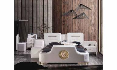 Evmoda Mobilya - Milas Modern Yatak Odası Takımı
