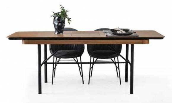 Evmoda Mobilya - Alf Yemek Masası (1)