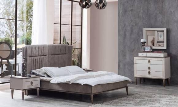 Evmoda Mobilya - Alin Modern Yatak Odası Takımı (1)