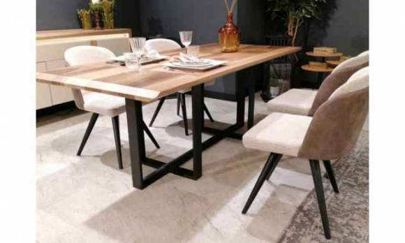 Evmoda Mobilya - Antissa Yemek Masası