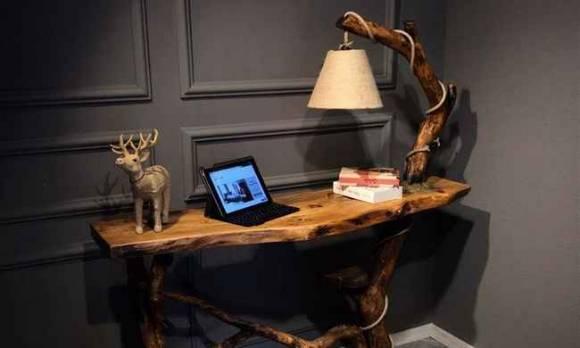 Evmoda Mobilya - Çalışma Masası Dresuar
