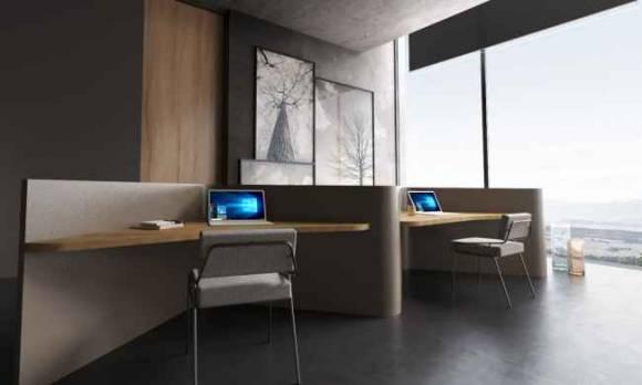 Evmoda Mobilya - Çalışma Masası Projemiz