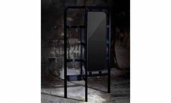 Evmoda Mobilya - Camaro Konsol ve Aynası (1)