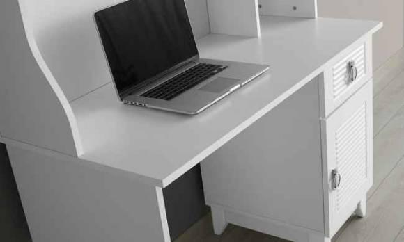 Evmoda Mobilya - Carmen Çalışma Masası (1)