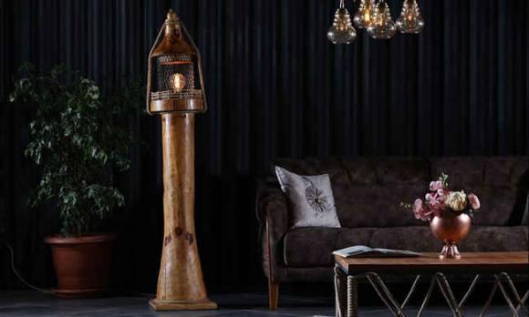 Evmoda Mobilya - Deniz Feneri Lambader (1)