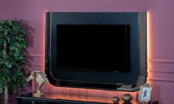 Evmoda Mobilya - Deressa Tv Panosu