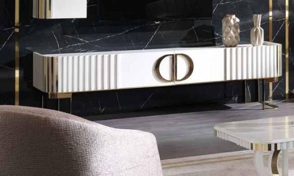Evmoda Mobilya - Dior Tv Sehpası
