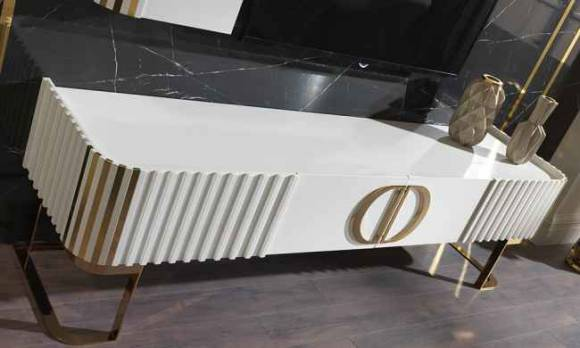 Evmoda Mobilya - Dior Tv Sehpası (1)