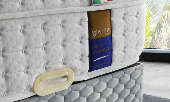 Evmoda Mobilya - Dual Comfort Affa Yatak (1)