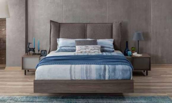 Evmoda Mobilya - Flat Modern Yatak Odası Takımı (1)