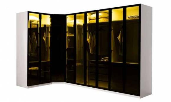 Evmoda Mobilya - Fujin Giyinme Dolabı
