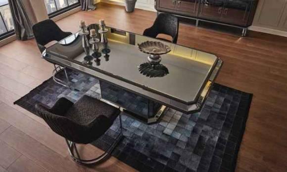 Evmoda Mobilya - Gabriel Yemek Masası