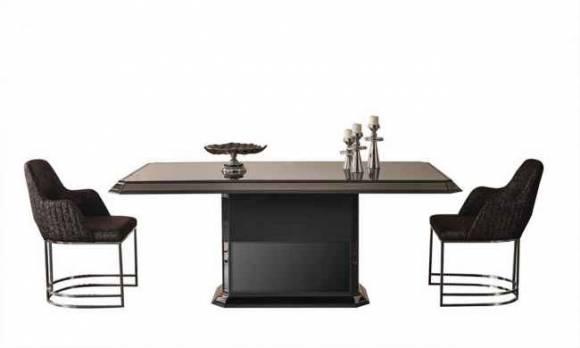 Evmoda Mobilya - Gabriel Yemek Masası (1)