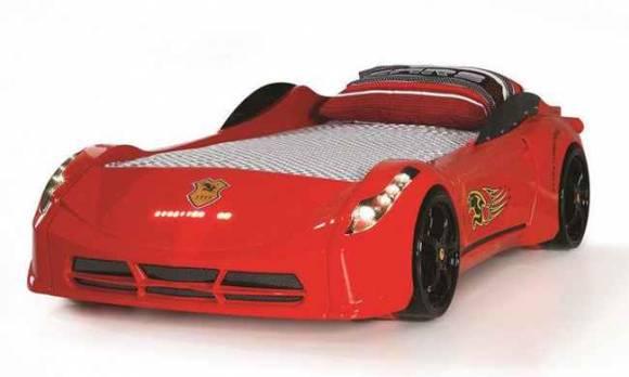 Evmoda Mobilya - Garage Arabalı Çocuk Odası Takımı (1)