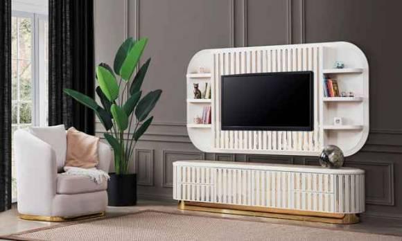 Evmoda Mobilya - Garden Modern Tv Ünitesi