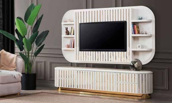 Evmoda Mobilya - Garden Modern Tv Ünitesi (1)