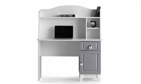 Evmoda Mobilya - Grey Çalışma Masası (1)