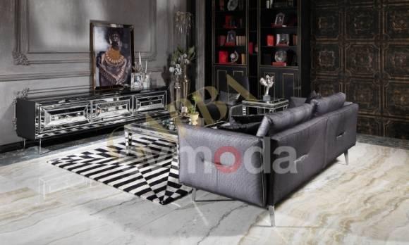 Evmoda Mobilya - Guess Art Deco Tv Ünitesi (1)