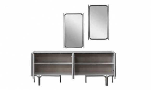 Evmoda Mobilya - Hira Konsol ve Aynası (1)