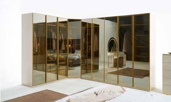 Evmoda Mobilya - Kapadokya Modern Giyinme Odası (1)