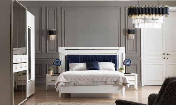 Evmoda - Line Modern Yatak Odası Takımı