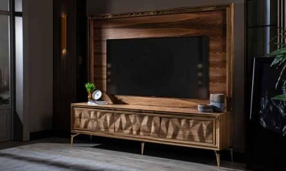 Evmoda Mobilya - Lissa Modern Tv Ünitesi (1)