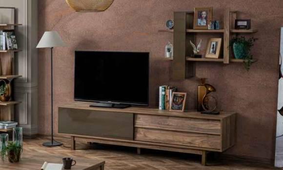 Evmoda Mobilya - Liya Tv Sehpası
