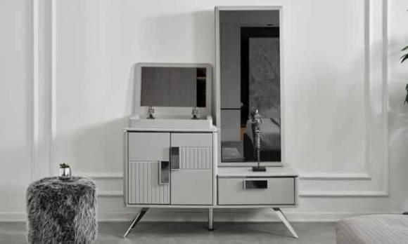 Evmoda Mobilya - Lucy Modern Yatak Odası Takımı (1)