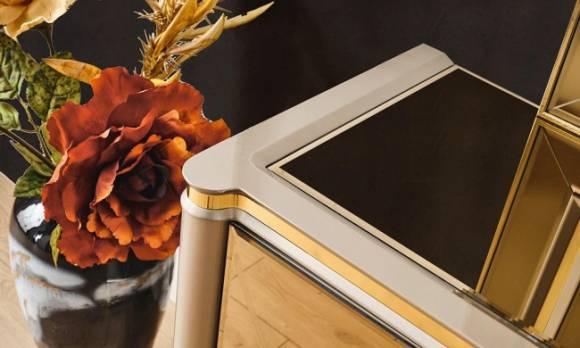 Evmoda Mobilya - Mara Konsol Ve Aynası (1)
