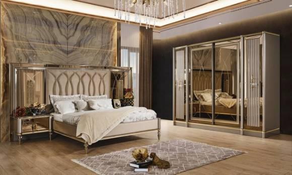 Evmoda - Mara Modern Yatak Odası Takımı