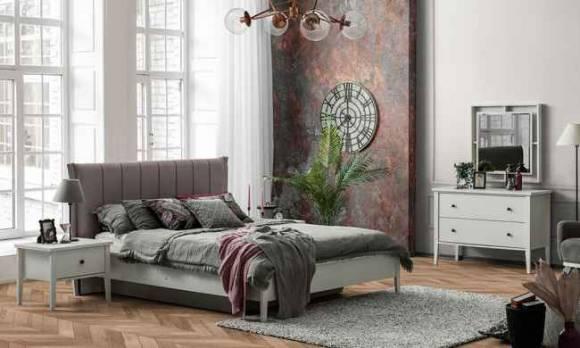 Evmoda Mobilya - Marsella Modern Yatak Odası Takımı (1)